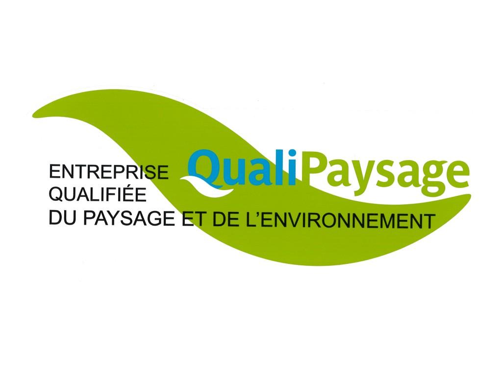 logo qualipaysage 2012